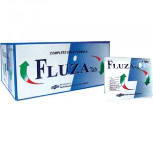 Fluza (25x4's )