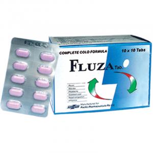Fluza (10x10's )