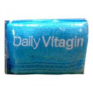 Daily Vitagin Onpack (1Box + Towel)