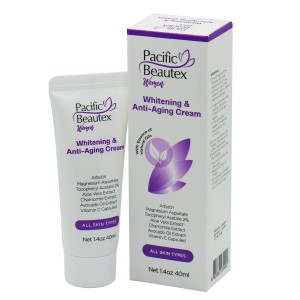 Pacific Beautex Whitening & Anti-Aging Cream