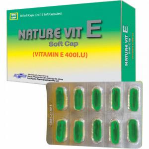 Nature Vit E