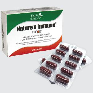 Nature's Immune EpiCor