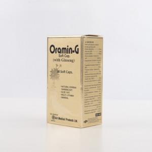 Oramin-G