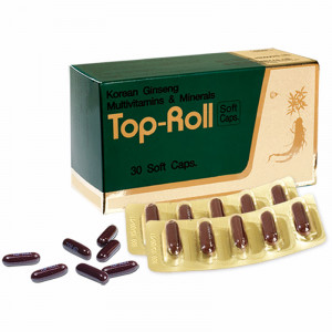 Top Roll