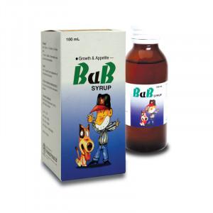 BaB Syrup