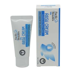 Pacific Beautex Baby Rash Cream