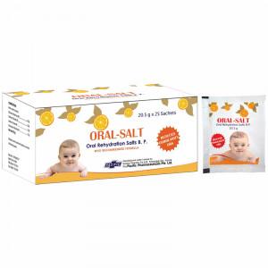 Oral Salt (20.5g)