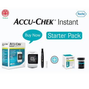Accu-Chek Instant Starter Pack